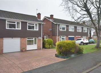 Thumbnail 3 bed semi-detached house for sale in Firwood Drive, Tuffley, Gloucester