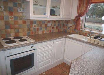 Thumbnail 2 bed flat to rent in Amanda Court, Thorpe Road, Peterborough