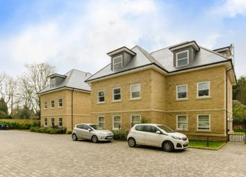 2 bed flat to rent in Amethyst Close, Arkley EN5