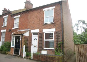 Thumbnail 3 bedroom property to rent in Copeman Street, Norwich, Norfolk