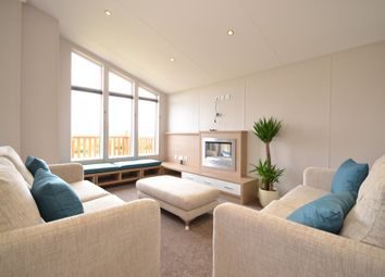 Thumbnail 2 bed mobile/park home for sale in Carters Road, Upton, Ryde