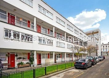 Thumbnail 4 bed flat to rent in Campbell House, Churchill Gardens, Churchill Gardens Estate, London