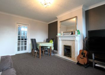 Thumbnail 3 bedroom flat for sale in Abbotswell Crescent, Kincorth, Aberdeen