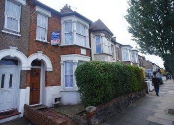 Thumbnail 4 bedroom terraced house to rent in Hertford Road, London