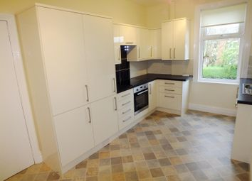 Thumbnail 4 bed flat to rent in 68A Lidgett Lane, Roundhay, Leeds