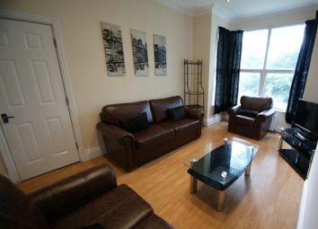 Thumbnail 7 bed terraced house to rent in High Cliffe, Burley, Leeds