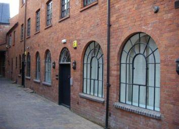 Thumbnail 1 bed flat to rent in British Mills, Prospect Hill, Redditch, Worcestershire
