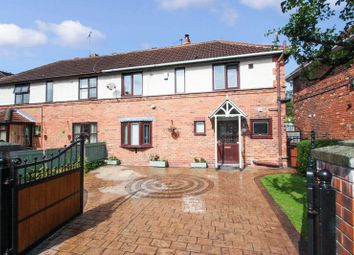 Thumbnail 3 bed semi-detached house for sale in Harewood Lane, Upton, Pontefract