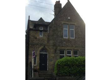 Thumbnail 3 bed detached house for sale in James Street, Thornton