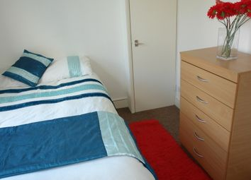 Thumbnail 1 bed property to rent in Stroud Green Road, London