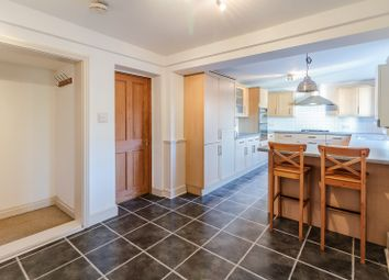 Thumbnail 2 bed maisonette to rent in Staines Road West, Ashford