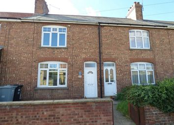Thumbnail 3 bed terraced house for sale in Halfleet, Market Deeping, Peterborough, Cambridgeshire