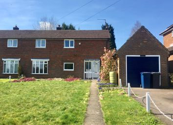 Thumbnail 3 bedroom property to rent in Berkeley Avenue, Chesham