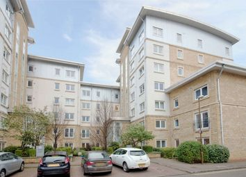 Thumbnail 2 bedroom flat for sale in Pilrig Heights, Pilrig, Edinburgh