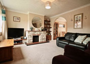 Thumbnail 3 bed semi-detached house for sale in Winterbourne Abbas, Dorchester