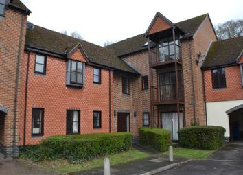 Thumbnail 2 bedroom flat for sale in Christy Court, Tadley