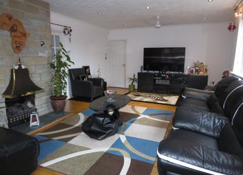 Thumbnail 3 bed bungalow to rent in West Drive, Highfields Caldecote, Cambridge
