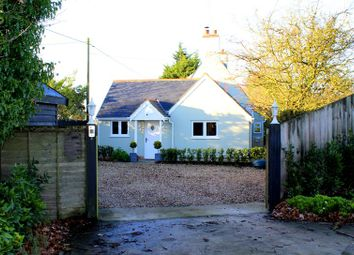 Thumbnail Detached house for sale in Tinker Street, Ramsey, Harwich
