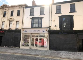 Retail premises for sale in 24 Church Street, Hartlepool TS24