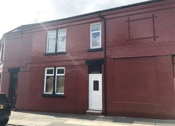 Thumbnail 1 bed flat to rent in Rumney Road West, Kirkdale, Liverpool