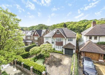 5 bed detached house for sale in Sheen Common Drive, Richmond TW10