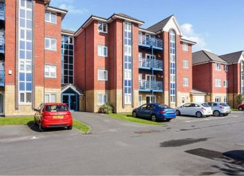 1 bed flat for sale in Ensign Court, Lytham St. Annes FY8