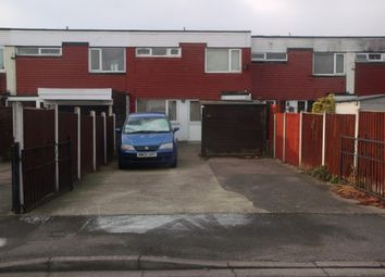 Thumbnail 3 bedroom terraced house for sale in Candle Meadow, Colwick Park, Nottingham