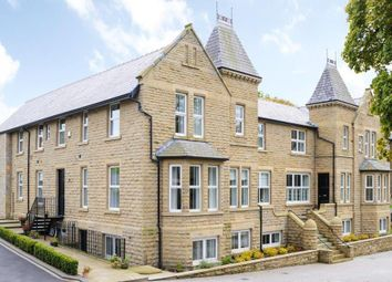 Thumbnail 5 bed property for sale in Haworth House, Broadhead Road, Edgworth, Bolton