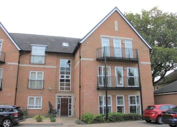 Thumbnail 2 bed flat for sale in Elm House, Old Hall Avenue, Littleover, Derby