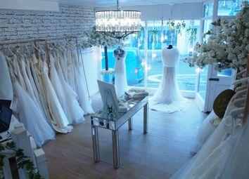 Thumbnail Retail premises for sale in Bridal Wear HD7, Slaithwaite, West Yorkshire