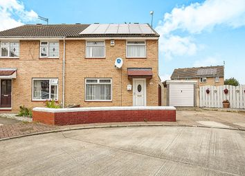 Thumbnail 3 bed semi-detached house for sale in Emerald Grove, Hull