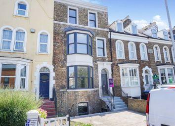 Grange Road, Ramsgate CT11. 4 bed terraced house