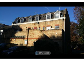 Thumbnail 3 bed maisonette to rent in Claybourne Mews, Crystal Palace