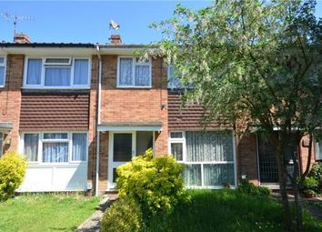 Thumbnail 3 bed terraced house for sale in Elm Bank, Yateley, Hampshire