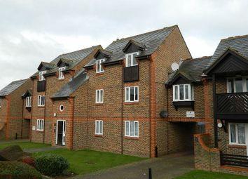 Thumbnail 1 bed flat to rent in Douglas Road, Tonbridge