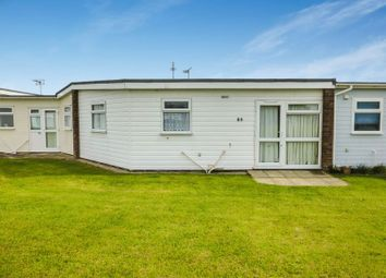 Thumbnail 2 bed terraced house for sale in Edward Road, Winterton-On-Sea, Great Yarmouth