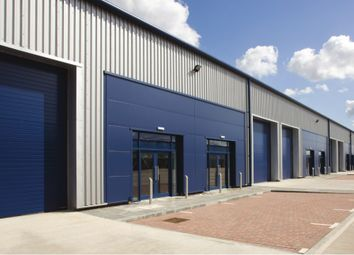 Thumbnail Industrial to let in Springhill Drive North, Baillieston