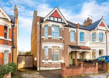 Thumbnail 3 bed semi-detached house for sale in Dundonald Road, London