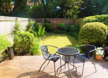 Thumbnail 4 bed town house for sale in Avalon Drive, Chellaston, Derby
