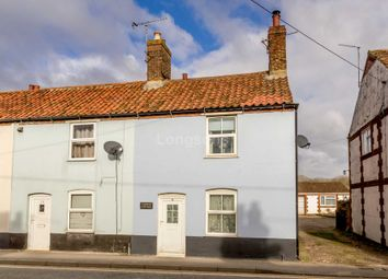Thumbnail 2 bed cottage for sale in Lynn Road, Swaffham