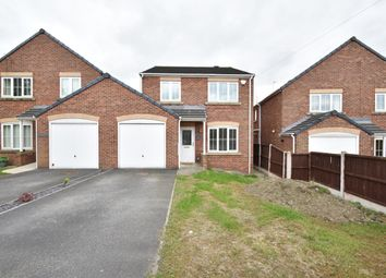 Thumbnail 4 bed detached house to rent in Hillcrest Mount, Castleford