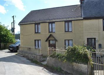 Thumbnail 2 bed terraced house for sale in Church Lane, Abergwili, Carmarthen