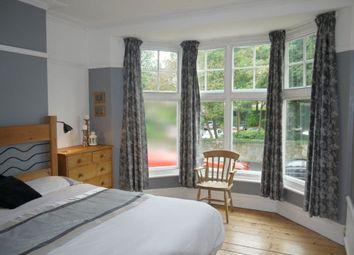 Thumbnail 4 bed maisonette to rent in Thurlestone Road, London