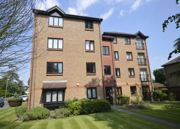 Thumbnail 2 bed flat to rent in Chilham House Adams Close, Surbiton