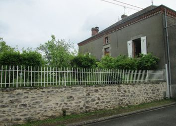 Thumbnail 3 bed property for sale in Limousin, Haute-Vienne, Les Grands Chezeaux