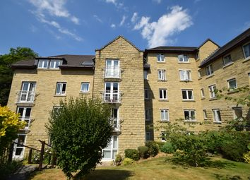 Thumbnail 1 bed flat for sale in Sutton Court, Beech Street, Bingley, West Yorkshire