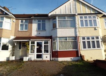 Thumbnail 3 bed terraced house for sale in Woodford Green, Essex