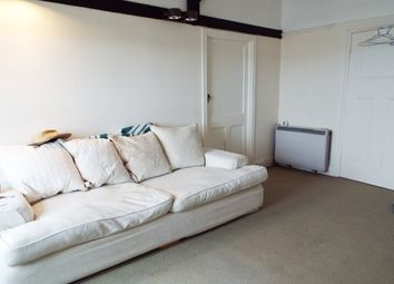 Thumbnail 1 bed flat to rent in Chywoone Hill, Newlyn, Penzance