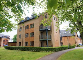 Thumbnail 2 bedroom flat for sale in Abberley Wood, Great Shelford, Cambridge
