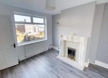 Thumbnail 2 bed semi-detached house for sale in Ivy Street, Runcorn